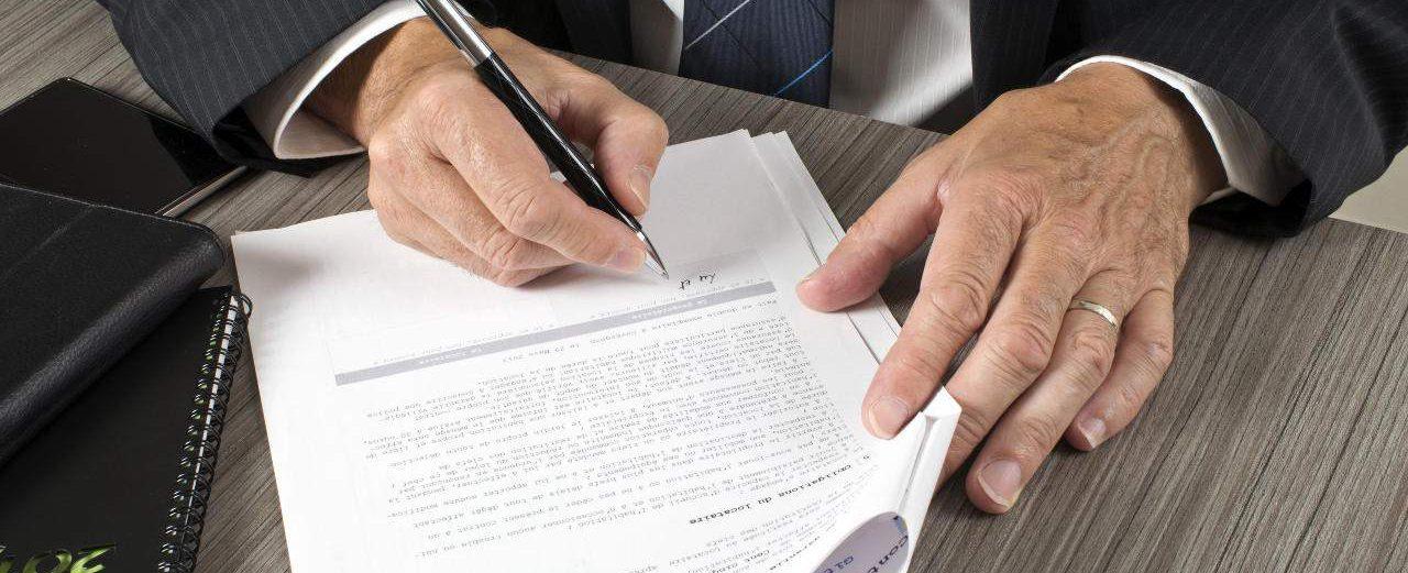 Contrat assurance-vie image